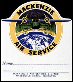 MacKenzie Air Service