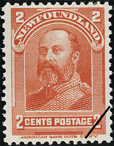 1898 - Prince of Wales - Canadian stamp - Stamps of Canada