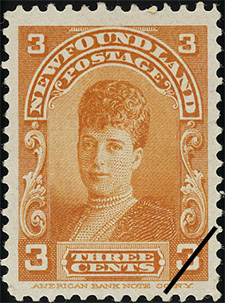 1898 - Princess of Wales - Canadian stamp - Stamps of Canada