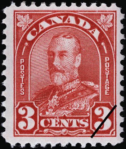 King George V 1931