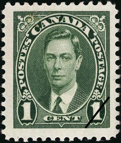 King George VI 1937