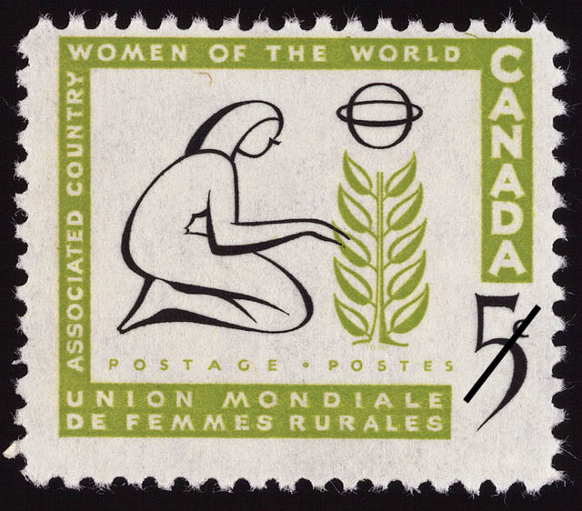 Stampsandcanada Associated Country Women Of The World 5