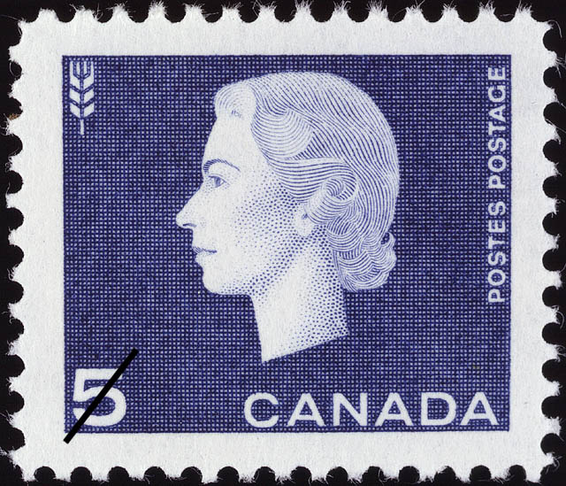 Queen Elizabeth II 1962