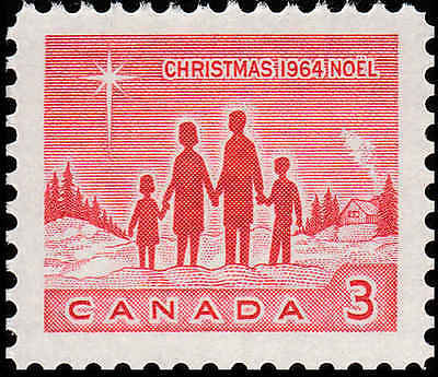 Stampsandcanada Family 3 Cents 1964 Stamps Of Canada Price